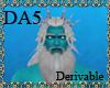 (A) Deep Sea Poseidon