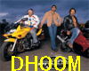 Dhoom english DJ