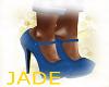 *J Milly heels
