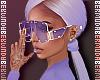 B|Rihanna Misty