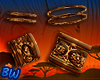 African Tribal Bracelets