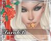 SB# Xmas Elf Cookie