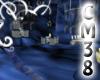 [C] Blue Cave Room