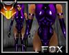[FX] Psylocke Suit 1