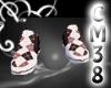 [C]BRPlaidShoes
