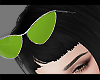 ヨネ. Green Glasses ll