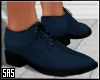 SAS-Lucas Shoes Blue