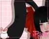 p. lolita bunny ears