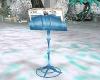Wonderland Music Stand