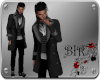 [BIR]Trench Coat