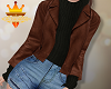 Jane Vintage Jacket
