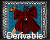 (BFD) Lolita Hair Bow