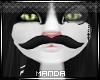 .M. Tux Mustache :M