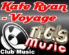 Kate Ryan Voyage