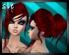 [SLE] Ayfer Dark Red