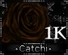 1k Support Rose