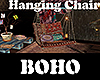 [M] BOHO Hanging Chair