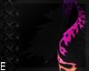 EN> Dusk Arm Feathers