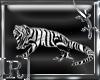 [R] Zebra Lizard