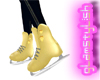*Glam* Ice Skaters