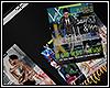 [X] Magazine Pile.