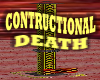 Contructional Death