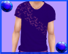 *S*Relaxed Tee Purple
