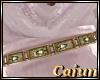 Golden Sparkle Belt