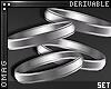 0 | Bracelets Set Drv