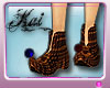 K~ Dev Jester Shoes F