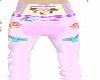 pull-up pants B