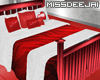 *MD*Lovers' Poseless Bed
