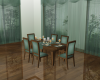 SC Dining Room Table Set