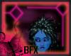 BFX F Techno Glow Candy