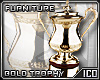 ICO Gold Trophy