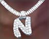 N  vvs Diamond Exclusive