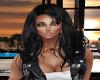 Hair Black Anna 2