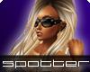SFA Danser Blonde
