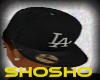 *Sho*Black LA fitted v1
