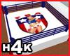 H4K FBA Boxing Ring