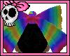 Darker Rainbow-bow