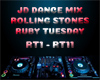Dance Mix Ruby Tuesday