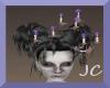 ~SkeletonGhost Hair