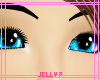 Jelly? Starry Blue F