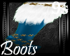 [9s] Christie Boots Blue