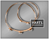 VT | Resh Earring