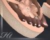 HT Venice Flip Flops N/T