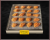 Tray Of  Chicken Nuggets