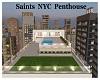 Saints NYC Penthouse