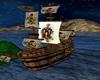 morgan vessel